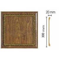 Декоративная панель Decomaster D30-3