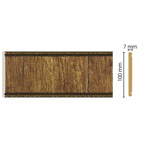 Декоративная панель Decomaster С10-3