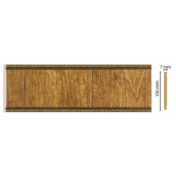 Декоративная панель Decomaster С10-4