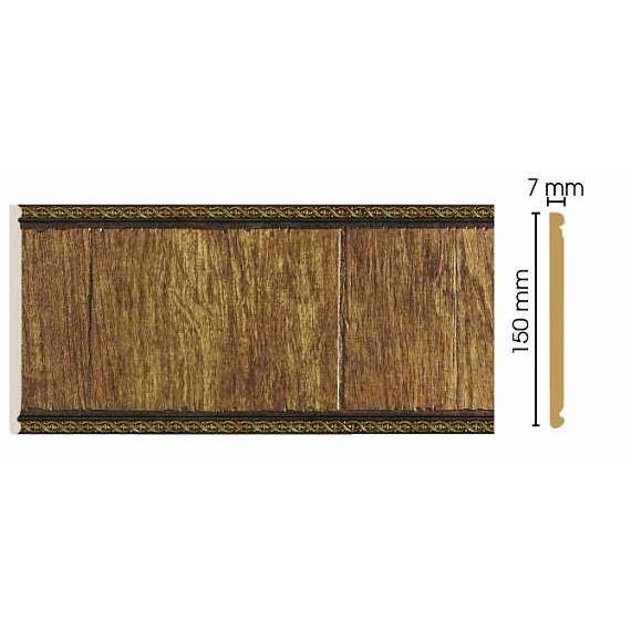 Декоративная панель Decomaster С15-3