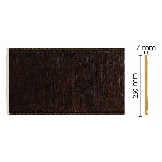 Декоративная панель Decomaster С25-1