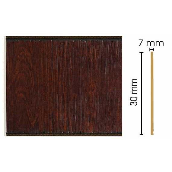 Декоративная панель Decomaster С30-2