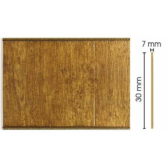Декоративная панель Decomaster С30-4