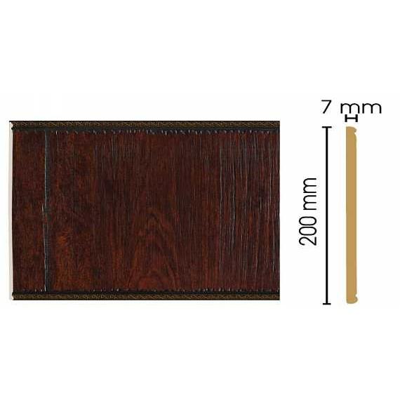 Декоративная панель Decomaster С20-2