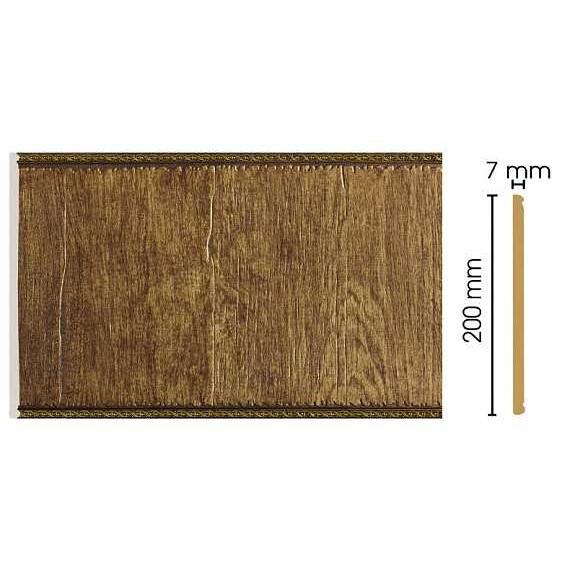 Декоративная панель Decomaster С20-3