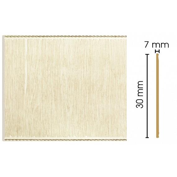 Декоративная панель Decomaster С30-6