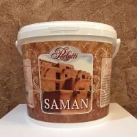 Перлатти Саман (Saman)